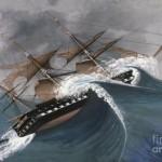 Has the Caribbean been set adrift…?