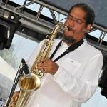 St Lucia Jazz – Luther Francois set to entertain