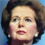 Margaret Thatcher and the Caribbean