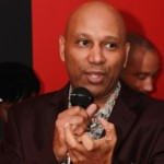 The Caribbean and You:Moderator–Ron Belgrave