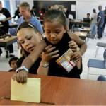 Virgin Islands politics and voter memory