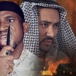 Majid Michel, Pascal Amanfo… in NATION UNDER SIEGE