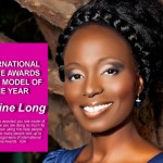 Pauline Long named Role Model of the Year