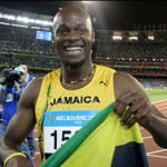 Is Asafa Powell a drugs cheat?