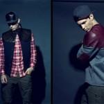 Nas & Grungy Gentlemen Fashion Collabo