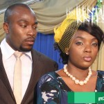 Chioma Chukwuka's marriage is threatened in ON BENDED KNEES