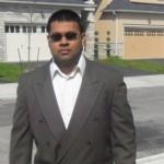 Guyanese scholar an inspiration in Canada