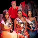 Miss Jamaica UK 2013 Search