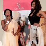 Miss Nubian UK billed for prestigious Hilton Paddington Hotel