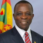 Grenada Prime Minister speaks to nationals in London on Thursday