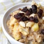 Get a Smarter Breakfast