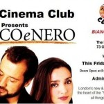 Film Bianco e Nero shows tonight Free