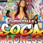 Sat. 21 Dec. Christmas Soca Madness