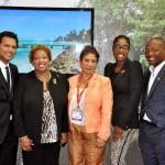 Trinidad and Tobago wows at World Travel Market, London