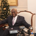 High Commissioners & Overseas Territories Christmas 2013 Address