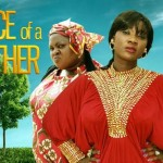 Catch Mercy Johnson…, In 'Voice Of A Mother'