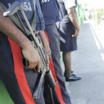 Letter to the editor: Jamaican cops?…'Wee Mama'