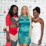 Guyana shines at Barbados Music Awards