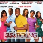 Don't miss 35 &Ticking tonight at The Mella Centre