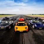 Destination News: Top Gear Festival goes to Barbados