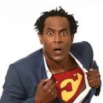 Top comedians standing up for Felix Dexter