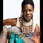 Black Artists are excluded from Grammys says India Arie