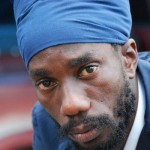 Sizzla's homophobic slurs got him a lifetime ban from STING