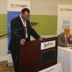 ACP expert meets with Caribbean Export in Barbados