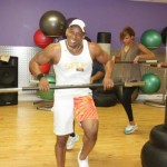 Physical fitness comes to Colourful Radio