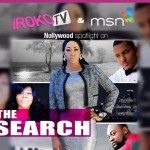 The Search Starring Van Vicker and Yemi Blaq