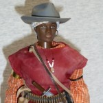 Women of strength: Dahomey Amazons
