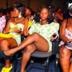 Pastor bans the wearing of panties to church
