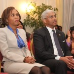 A dedicated servant returns to Trinidad and Tobago