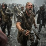Why There Are No Black People in the Film 'Noah'