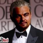 Leonardo DiCaprio Cast as Martin Luther King