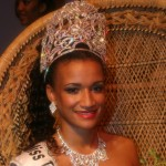 Miss TT UK 2011 selected for Miss Universe GB