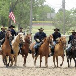 Buffalo Soldiers: We Can, We Will. Ready and Forward