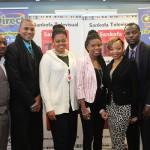 KUWTJ fires up Leeds to support Black Films on UK TV