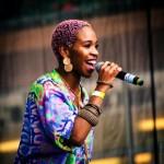 Karol Conka: First Lady of Brazilian hip hop