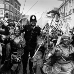 Carnival historical book launch in August