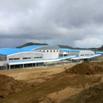 Saint Vincent Argyle International Airport video update