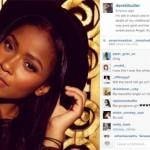 Simone Battle of X Factor Found Dead at LA Home