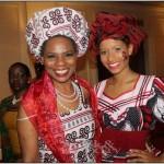 Andella Chileshe Matthews is Zambia's envoy