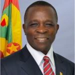 Grenada Prime Minister comes to London in October
