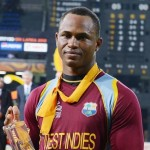 Amidst controversy, Windies make a statement