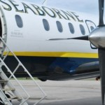 Seaborne announces an agreement with United Airlines
