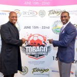 BA Tobago Football Legends Challenge to host PL Stars