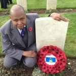 Saint Lucian WWII soldiers honoured in the UK