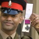 Grenadian war hero survives three suicide attempts