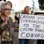 Cutting loose the shackles of the past: Cuba and the US